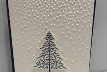 Christmas cards - inspiration