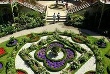 Castle Gardens / by Cindy Lee Jones