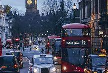 """London town"""""""