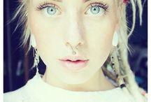 Piercings! ♡