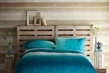 paletový nábytok