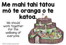 Maori Quotes