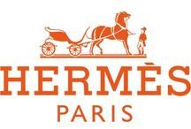 Hermes Paris / Hermès International S.A., or simply Hermès is a French high fashion house established in 1837, today specializing in leather, lifestyle accessories, perfumery, luxury goods, and ready-to-wear. Its logo, since the 1950s, is of a Duc carriage with horse.