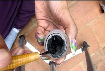 DIY/GIY/How To videos by LifeThoughtsCamera / Pictures of projects that I have done.. Tried to use the stuff that is available at home itself...   Do try it out, the tutorials will be available in my Youtube channel [www.youtube.com/bangalorebengaluru].. Do post a picture of your work in my Facebook page [/www.facebook.com/bangalorebengaluru], I would love to see how it turned out for you :))   Don't forget to Like, Comment, Share! :D..