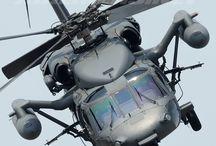 Helicoperos de Ataque