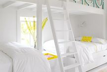 Kid's Rooms / by Geordi Smith