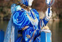 Masques... et carnavals