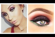 Youtube Tutorials to Try Again / by Jessica Schneckloth
