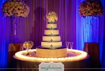 Cakes & Cake Tables