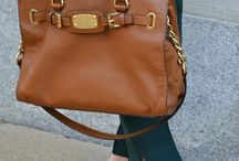 P is for purses! / by Sarah Griffith Ziegler