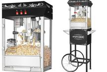 Home Theater PopCorn Maker#Popcorn Machine