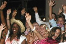 Bar / Bat Mitzvah Entertainment / Providing the grounds for Fun and Festivity, and Maintaining a Room-wide Focus