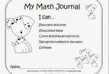 Math ideas / by Chanda