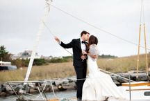 New England Wedding Inspo