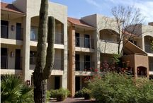 Tucson Apartment Homes / Apartments available to rent.