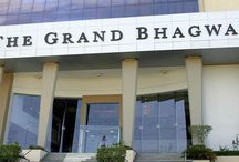 The Grand Bhagwati Group / India