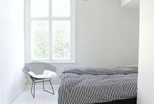 bedroom // interiors