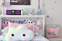 Hollyanne's bedroom