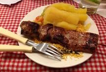 Obelisque Restaurante Bar Goiânia