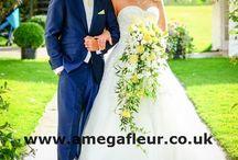 Amega Fleur Weddings / Pictures of my Wedding Designs