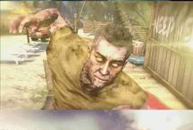 The Dead Island Gamer / Dead Island is a zombie based survival horror series.