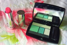Makeup Products / by Amy He