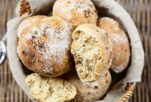 pains et viennoisseries
