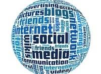 +@#SocialMediaBlue™ / The primary color of social media used to engage, brand + target. AKA #Jitblue....http://tagdef.com/socialmediablue / by +#@Kronos Nyne™