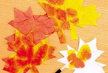 Leaves-September