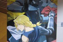 Animes, Cartoons e Games