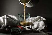DIY Canned Foods / by Meghan Zeile