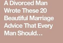 MARITAL MATTERS