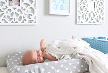 Baby - Nursery Ideas / by Nancy Mettler