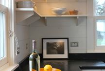 Cottage Interiors / An eclectic collection of intimate interiors.