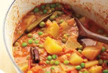 India Garden / Indian, Thai, Asian inspired menu