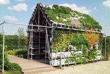Sustainable living / Sustainable living, gardening,