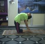Heart Opening Yoga Poses / Yoga poses that open the heart area are great tools for releasing tension and difficult emotions. #HeartOpeningYogaPoses #heartopening #yogaposes http://www.aurawellnesscenter.com/2011/09/26/heart-opening-yoga-poses/