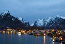 Croisière Norvège Bergen & Lofoten