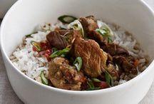 My Thai / Thai food / by Andrea Parenteau