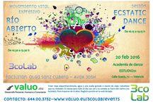 EVENTOS Valuo.eu / Eventos que promocionamos
