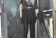 Goth outfits / Goth clothes that are cool