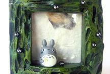 Mundo Totoro