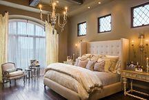 Inspiring Master Bedrooms