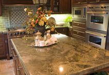 How to pics & videos / Pictures and video links on How to Polish, grind, prep concrete, refinish stone, marble, granite, travertine floors, countertops, refinish wood floors and decks / by WerkMaster