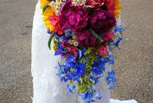 Wedding Flowers / wedding flowers, table decorations, bouttonieres, bridal bouquets, cake flowers