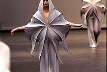 Designers - Issey Miyake