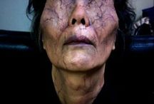 Makeup/special effects