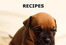 Homemade Dog Food Recipes / Healthy & Delicious Homemade Dog Food Recipes
