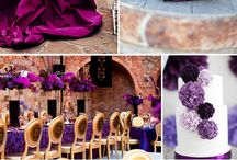 Weddings by Colour