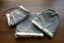 Minky dla dzieci                    Minky For Kids / Minky - Czapki, kominy, szaliki  Minky - Hats, chimneys, mufflers